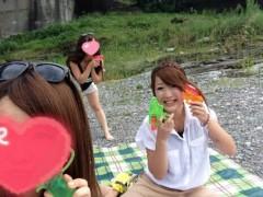 林宏美 公式ブログ/夏の日 画像1
