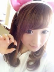 林宏美 公式ブログ/今日は春だね!WOWOW! 画像1