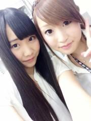 林宏美 公式ブログ/一週間お疲れさまライブ! 画像2