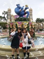 林宏美 公式ブログ/東京Disneysea 画像2