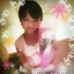林宏美 公式ブログ/レッスンとカタモミと 画像1