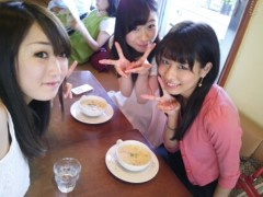林宏美 公式ブログ/杏菜と愛梨 画像3