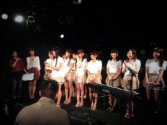 林宏美 公式ブログ/11/8(金)*ミライノチカラ 画像3