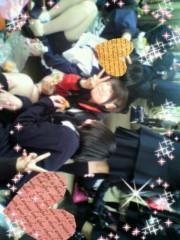 林宏美 公式ブログ/バド部応援 画像2