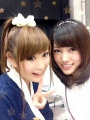 林宏美 公式ブログ/ウタ娘ライブ★。*告知いろいろ 画像2