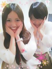 林宏美 公式ブログ/昨日のこと 画像3