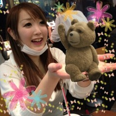 林宏美 公式ブログ/2年生! 画像1