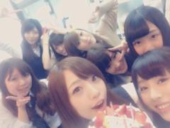 林宏美 公式ブログ/金曜日のサプライズ 画像2