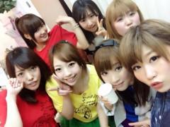 林宏美 公式ブログ/昨日のこと、ライブ*東京ランウェイ 画像3