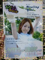 林宏美 公式ブログ/カタモミBOOK 画像1