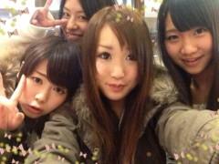 林宏美 公式ブログ/2/24 ライブ 画像1