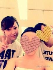 林宏美 公式ブログ/ヘアメイク 画像1