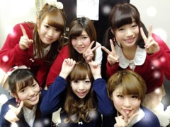 林宏美 公式ブログ/Get!Dream!2月外部ライブ 画像1