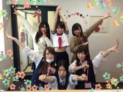 林宏美 公式ブログ/4日間連続カタモミ女子ライブ 画像3