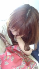 渋沢一葉 公式ブログ/おねんね劇場 画像1