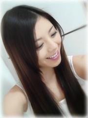 渋沢一葉 公式ブログ/髪の毛染めました。 画像1