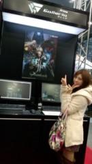 渋沢一葉 公式ブログ/秋葉原PCゲームフェスタ! 画像2