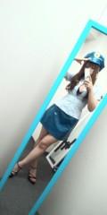 渋沢一葉 公式ブログ/ミニスカポリス 画像1