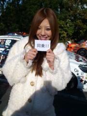 渋沢一葉 公式ブログ/東京オートサロン2013!レポート! 画像2