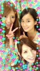 渋沢一葉 公式ブログ/ヤンマガコラボ!! 画像1
