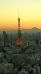 渋沢一葉 公式ブログ/日テレからの絶景。 画像2