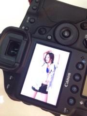 渋沢一葉 公式ブログ/渋沢一葉・3年ぶりの撮影会の巻。 画像3