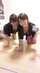 渋沢一葉 公式ブログ/猫のポーズ 画像1