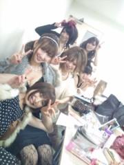 渋沢一葉 公式ブログ/アイドルの楽屋ο 画像1