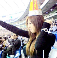 渋沢一葉 公式ブログ/ポップコーンおばさんο 画像1