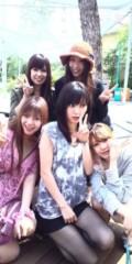 渋沢一葉 公式ブログ/ミニスカポリス同期 画像1