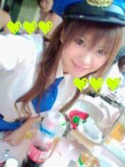 渋沢一葉 公式ブログ/ミニスカポリス本番! 画像1