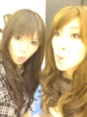 渋沢一葉 公式ブログ/ミニスカポリスメンバーと写メο 画像2