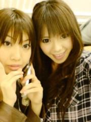 渋沢一葉 公式ブログ/ミニスカポリスメンバーと写メο 画像1