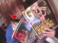 渋沢一葉 公式ブログ/Gスピリッツο 画像1