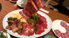 渋沢一葉 公式ブログ/最高級神戸牛!! 画像1