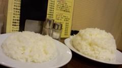 渋沢一葉 公式ブログ/米 画像2