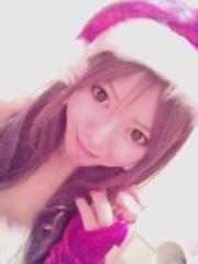 渋沢一葉 公式ブログ/イブの悪夢ο 画像1