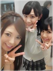 渋沢一葉 公式ブログ/新生!アイドル☆リーグ! 画像2