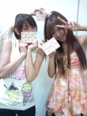 渋沢一葉 公式ブログ/ありがとうございました! 画像1