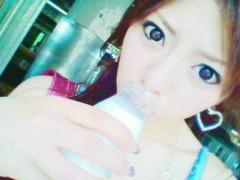 渋沢一葉 公式ブログ/やっぱ牛乳でしょο 画像1