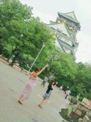 渋沢一葉 公式ブログ/大阪城ο 画像1