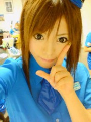 渋沢一葉 公式ブログ/ポリスだよーο 画像1
