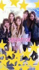 渋沢一葉 公式ブログ/SENSATION 画像1