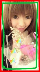 渋沢一葉 公式ブログ/クリスマスツリー 画像1