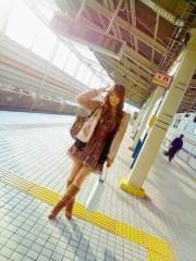 渋沢一葉 公式ブログ/渋沢私服ο 画像1