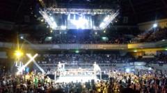 渋沢一葉 公式ブログ/WWE話。 画像2