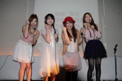 渋沢一葉 公式ブログ/アイドルリーグの仲間達。 画像1