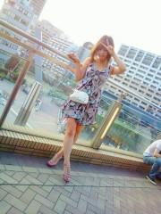 渋沢一葉 公式ブログ/大阪日記ο 画像1