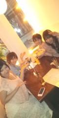 渋沢一葉 公式ブログ/ガールズトークの内容公開!! 画像1