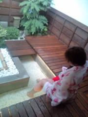 渋沢一葉 公式ブログ/浴衣ο 画像2